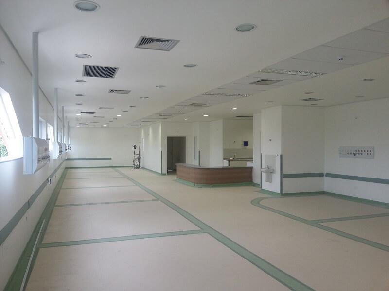 Forro Hospital